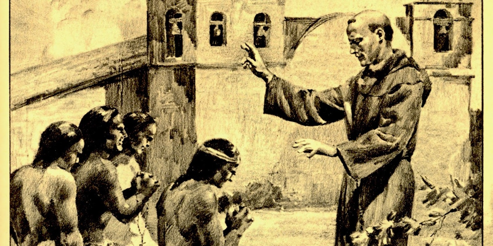 California Indians, Canonization of Junípero Serra, and Consequences of Colonialism