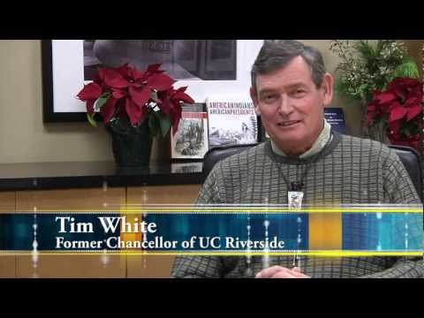 Chancellor White NAEP Video Message